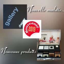 Lancement de la nouvelle gamme Gallery de chez HAGER